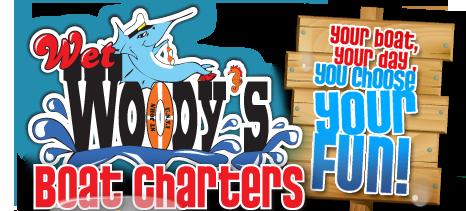 Woody's St. John Boat Charter